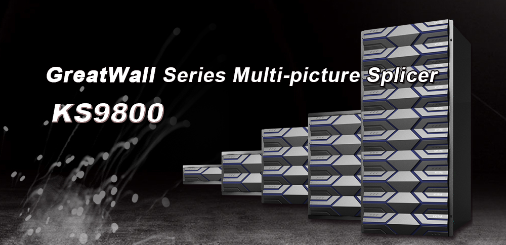 Great Wall series splicer KS9800